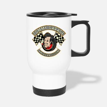 Garage Tommy garage - Travel Mug