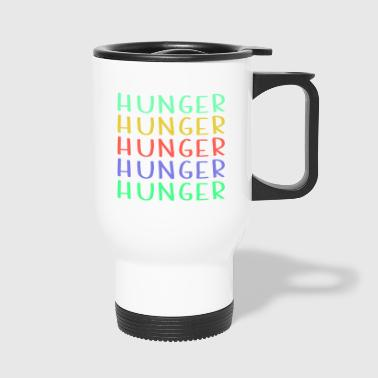Shop Colorful Hunger Design - Mug thermos