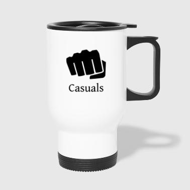 Casuals - Thermobecher
