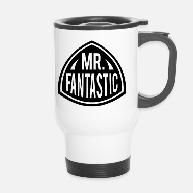 Fantastique M. FANTASTIQUE - Mug thermos