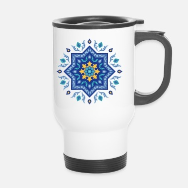 Inspiration spanish inspiration - Mug thermos