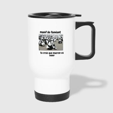 demo - Travel Mug