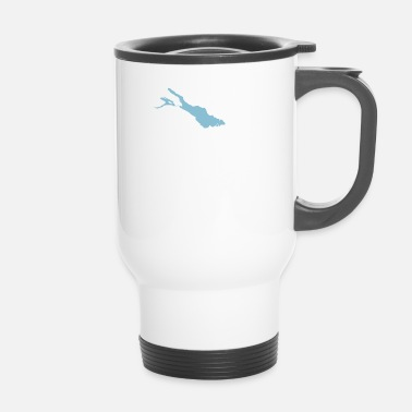 Super SUP - Mug thermos