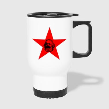 Marx - Travel Mug