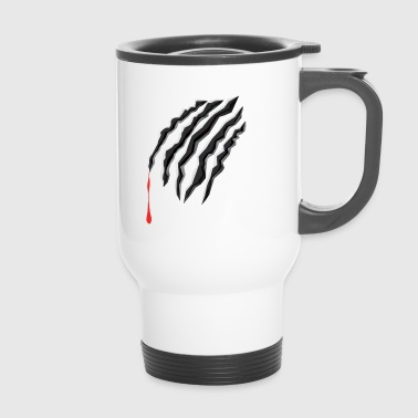 steal - Travel Mug