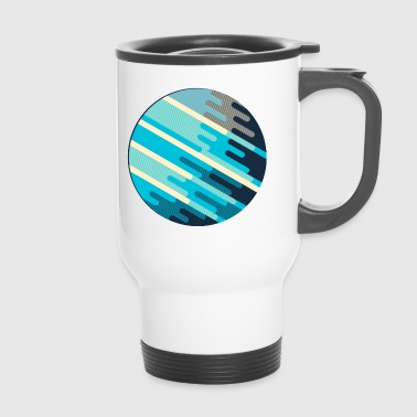 Planet planète - Mug thermos