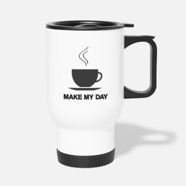 Snore Make - Travel Mug