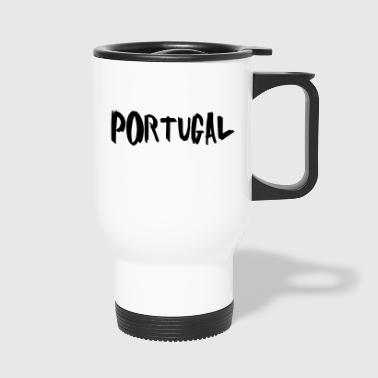 Portugal - Termosmugg
