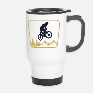 Bike BIKE - Tazza termica