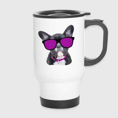 Bull The Dog - Tazza termica