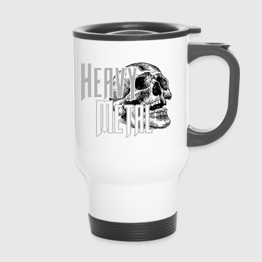 Heavy Metal Heavy metal - Mug thermos