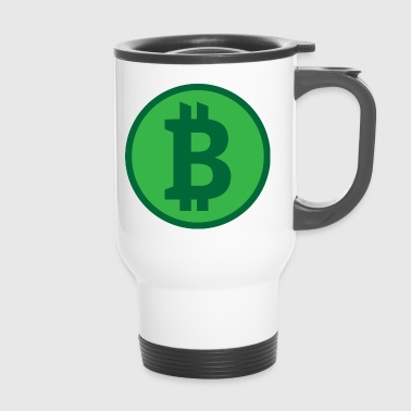 Bitcoin Cash - Thermo mok