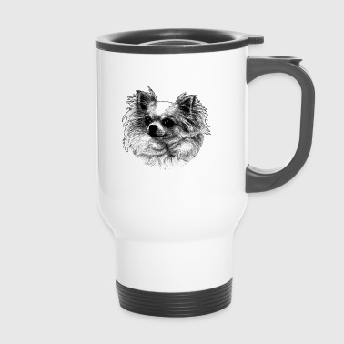 Neighborhood Neighborhood watch - neighborhood help - Travel Mug