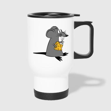 rat - Travel Mug