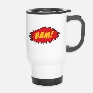 Comics Bam Comic - Mug thermos