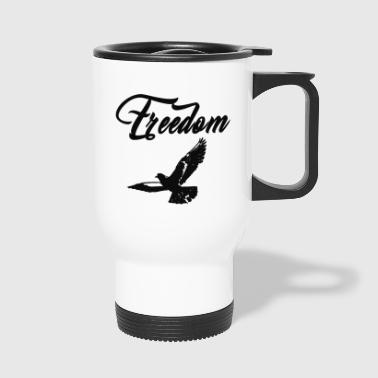 Freedom - Travel Mug
