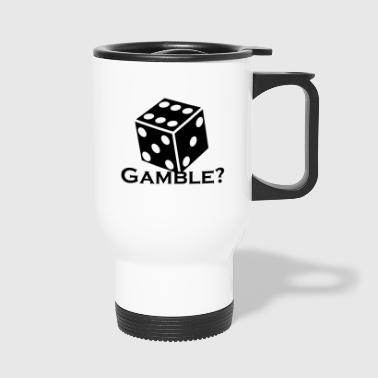 Casino Gamble - Dice - Termosmuki
