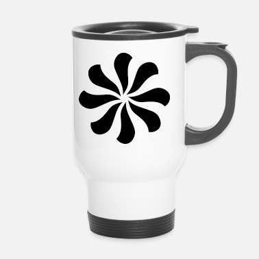 Amusement S'amuser - Mug thermos