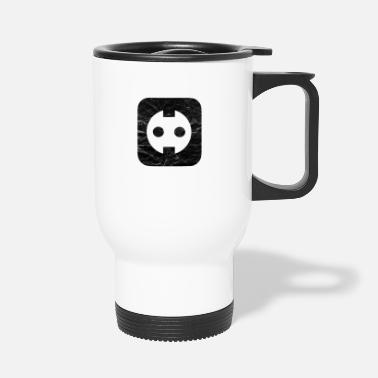 Socket socket - Travel Mug