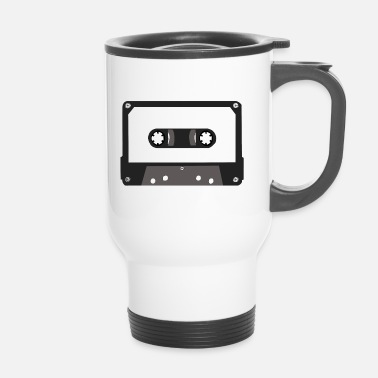 Tape Tape - Travel Mug