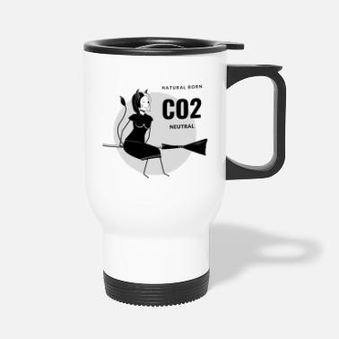 Co2 OFFTOPIC * CO2 - Travel Mug