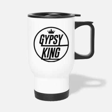 Tyson Tyson Fury Gypsy King Shirt - Travel Mug