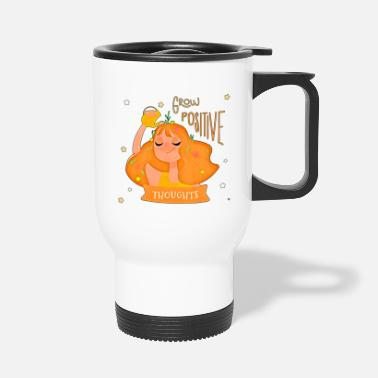 Sagesse Citations positives (27) - Mug isotherme