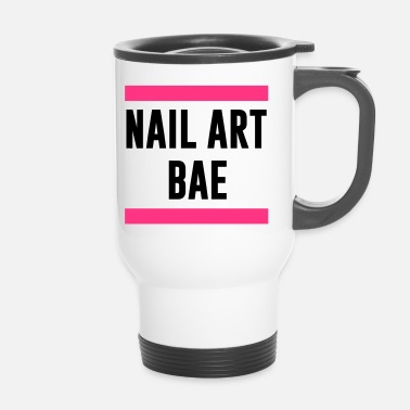 Bae Nail Bae - Nail Artist - Nail Design - Nails - Thermo mok