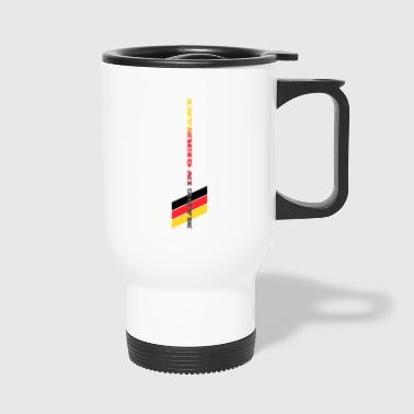 Made in Germany II SRG - Taza termo