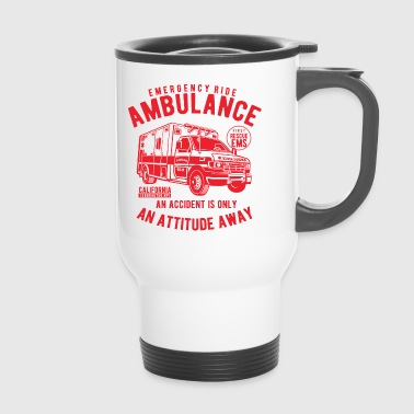 AMBULANCE - Ambulance Shirt Design - Termokrus