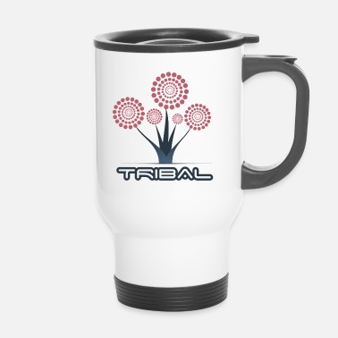 Tribal TRIBAL - Termosmuki