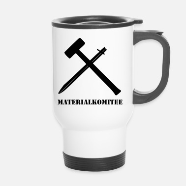 Materialkomitee - Thermobecher