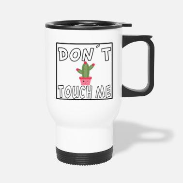 Føling Don´t Touch Me Party Mallorca Carnival Shirt - Termokrus
