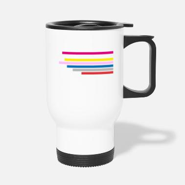 Physicist Design Big Bang Nerd Nerdy - Travel Mug