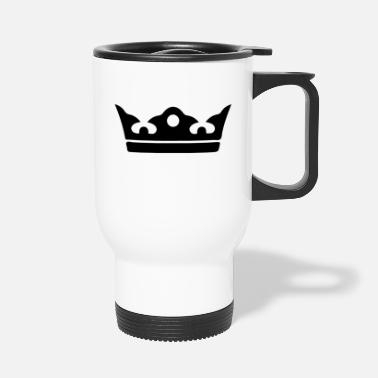 Crown Crown - Travel Mug