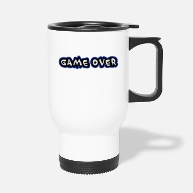 Game Over Game Over - Termosmuki