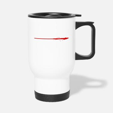 Italian Italian Gangster - Travel Mug