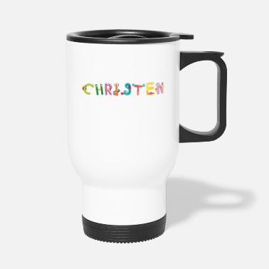 Christen Christen - Thermobecher