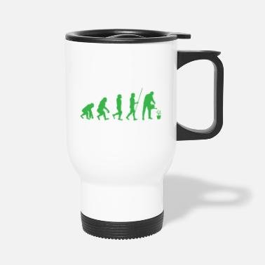 Fruit Gardening Gardening Gift - Travel Mug