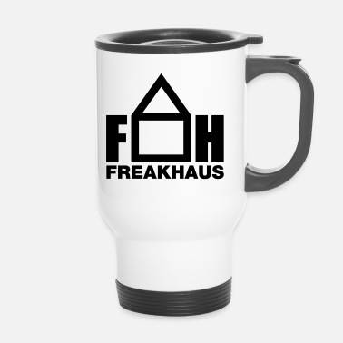 Freak Freak huis - Thermo mok