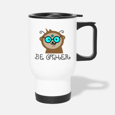 Others Be Other - Travel Mug