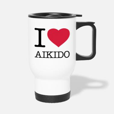 Aikido AIKIDO - Thermobecher
