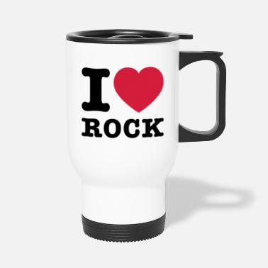 I Love Rock I Love Rock 2 - Thermobecher
