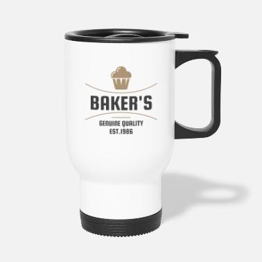 Bakery Bakery - Travel Mug
