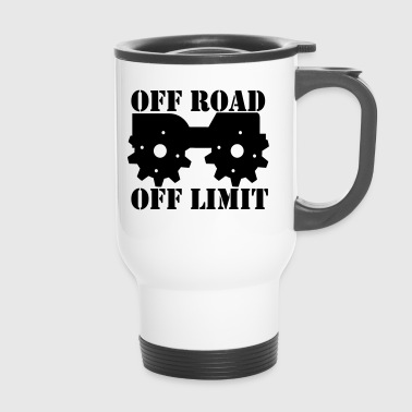 Off Road Off Limit - Termokopp
