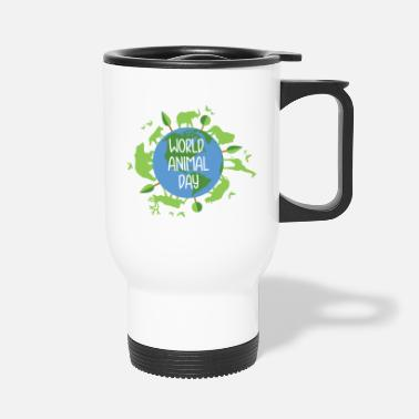 Animal Welfare animal welfare - Travel Mug