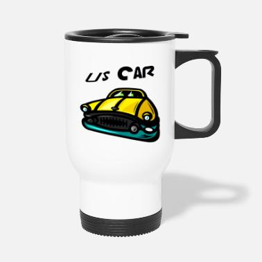 Us US Car - Termosmuki