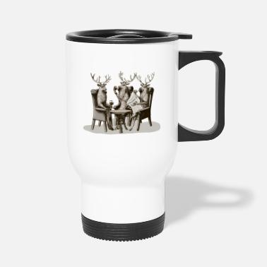 Stag Party Stag Party - Travel Mug