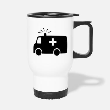 Ambulance Ambulance - Travel Mug