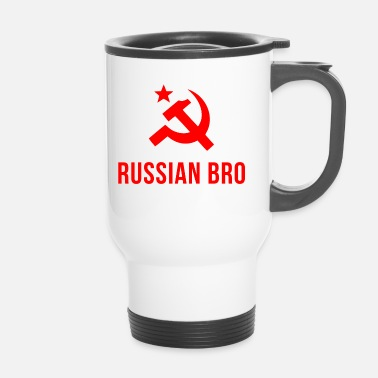 Russisk russisk bro russisk bror - Termokrus
